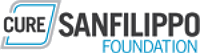 Cure Sanfilippo Foundation Logo