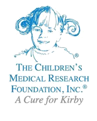 Children's Medical Research Foundation Logo