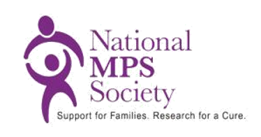 National MPS Society logo