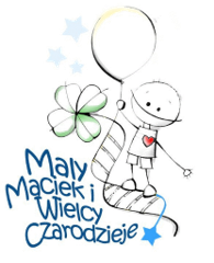 Little Maciek Logo
