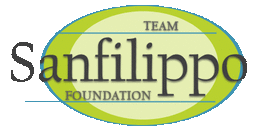 Team Sanfilippo Foundation Logo